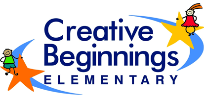 Creative Beginnings Elementary Logo